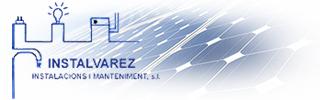 INSTALVAREZ - Instal·lacions i manteniments, S.L.